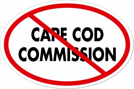 Shutdown the Cape Cod Commission