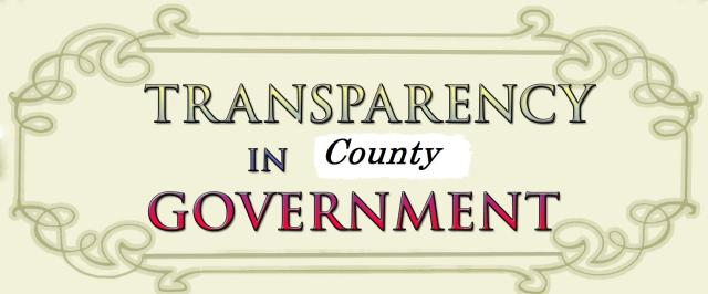 The Cape Cod Commission is NOT transparent.